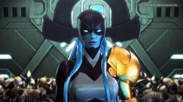Immagine -3 del gioco Marvel Ultimate Alliance 3: The Black Order per Nintendo Switch