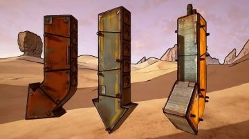 Immagine -3 del gioco Borderlands 3 per Xbox One