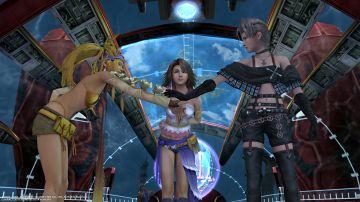 Immagine -5 del gioco Final Fantasy X/X-2 HD Remaster per PSVITA
