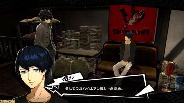 Immagine -2 del gioco Persona 5 Royal per PlayStation 4
