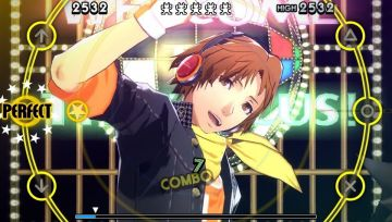 Immagine -3 del gioco Persona 4: Dancing All Night per PSVITA