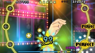 Immagine -5 del gioco Persona 4: Dancing All Night per PSVITA