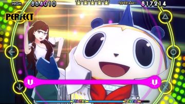 Immagine -1 del gioco Persona 4: Dancing All Night per PSVITA