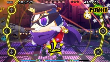 Immagine -2 del gioco Persona 4: Dancing All Night per PSVITA