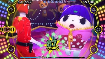 Immagine -4 del gioco Persona 4: Dancing All Night per PSVITA