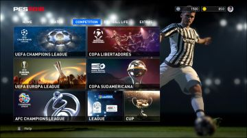 Immagine -2 del gioco Pro Evolution Soccer 2016 per Xbox 360