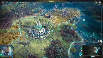 Immagine -5 del gioco Age of Wonders: Planetfall per Xbox One