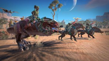 Immagine -4 del gioco Age of Wonders: Planetfall per PlayStation 4