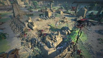 Immagine -3 del gioco Age of Wonders: Planetfall per PlayStation 4