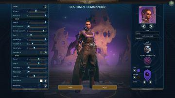 Immagine -2 del gioco Age of Wonders: Planetfall per Xbox One