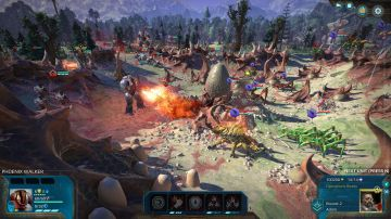 Immagine -1 del gioco Age of Wonders: Planetfall per PlayStation 4