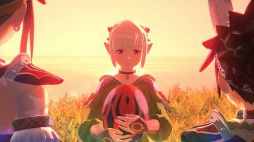 Immagine -5 del gioco Monster Hunter Stories 2: Wings of Ruin per Nintendo Switch