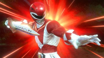 Immagine -4 del gioco Power Rangers: Battle for the Grid per Nintendo Switch