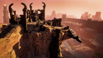 Immagine -4 del gioco Conan Exiles per PlayStation 4