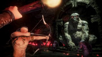 Immagine -3 del gioco Conan Exiles per PlayStation 4