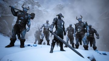 Immagine -3 del gioco Conan Exiles per Xbox One