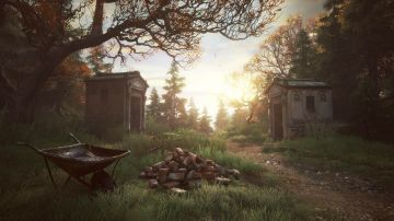 Immagine -11 del gioco The Vanishing of Ethan Carter per Xbox One