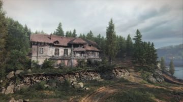 Immagine -9 del gioco The Vanishing of Ethan Carter per Xbox One