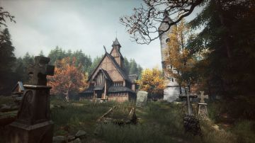 Immagine -7 del gioco The Vanishing of Ethan Carter per Xbox One