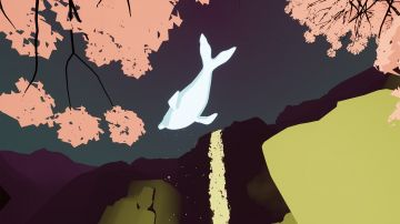 Immagine 0 del gioco Shape of the World per PlayStation 4