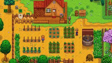 Immagine -6 del gioco Stardew Valley per PlayStation 4