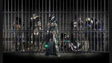 Immagine -7 del gioco Ys IX: Monstrum Nox per PlayStation 4