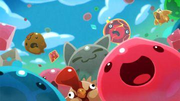 Immagine 0 del gioco Slime Rancher per PlayStation 4