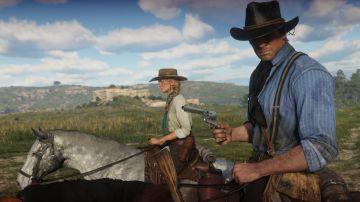 Immagine 55 del gioco Red Dead Redemption 2 per Xbox One