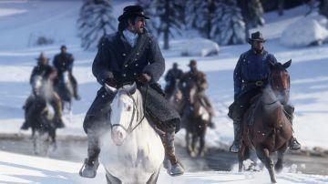 Immagine -4 del gioco Red Dead Redemption 2 per Xbox One