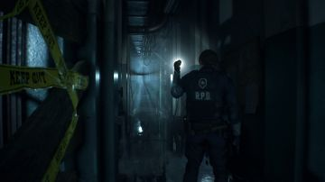 Immagine -10 del gioco Resident Evil 2 Remake per PlayStation 4