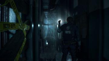 Immagine -2 del gioco Resident Evil 2 Remake per Xbox One