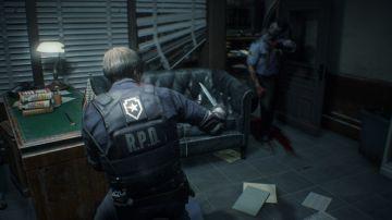 Immagine -6 del gioco Resident Evil 2 Remake per PlayStation 4