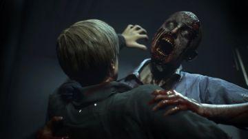 Immagine -8 del gioco Resident Evil 2 Remake per PlayStation 4
