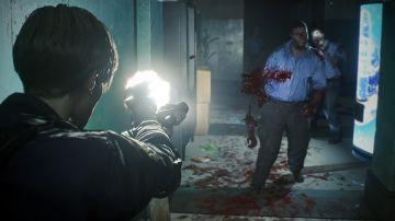 Immagine -7 del gioco Resident Evil 2 Remake per PlayStation 4