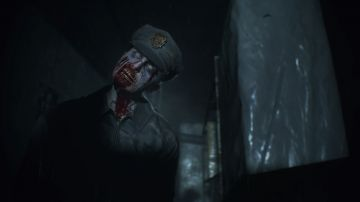Immagine 0 del gioco Resident Evil 2 Remake per PlayStation 4