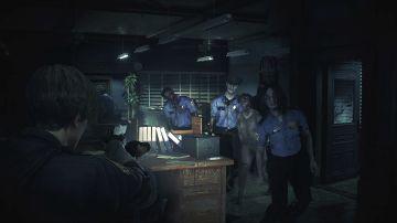 Immagine -4 del gioco Resident Evil 2 Remake per Playstation 4