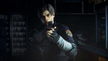 Immagine -5 del gioco Resident Evil 2 Remake per Xbox One