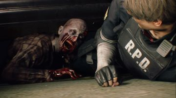 Immagine -1 del gioco Resident Evil 2 Remake per PlayStation 4
