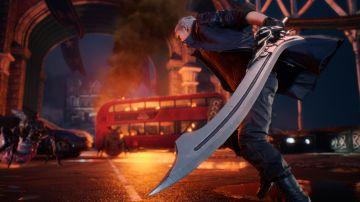 Immagine -2 del gioco Devil May Cry 5 per PlayStation 4