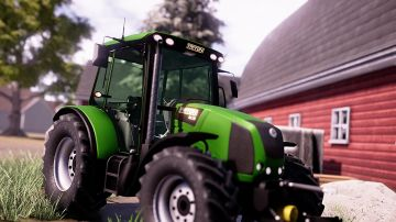 Immagine 0 del gioco Real Farm per Xbox One
