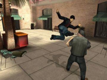 Immagine -2 del gioco Rise to Honour per PlayStation 2
