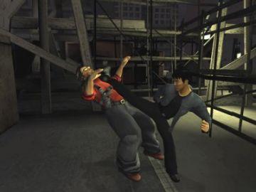 Immagine -4 del gioco Rise to Honour per PlayStation 2
