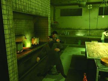 Immagine -3 del gioco Rise to Honour per PlayStation 2