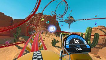 Immagine -5 del gioco RollerCoaster Tycoon Joyride per PlayStation 4