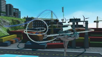 Immagine 0 del gioco RollerCoaster Tycoon Joyride per PlayStation 4