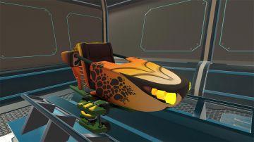Immagine -3 del gioco RollerCoaster Tycoon Joyride per PlayStation 4