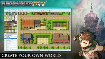 Immagine -13 del gioco RPG Maker MV per Nintendo Switch