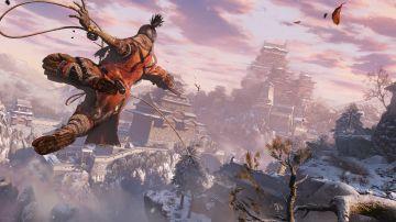 Immagine -2 del gioco Sekiro: Shadow Die Twice per Xbox One