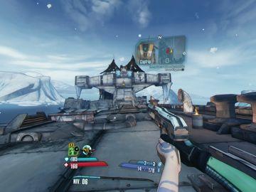 Immagine -3 del gioco Borderlands 2 VR per PlayStation 4