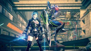 Immagine -5 del gioco Astral Chain per Nintendo Switch